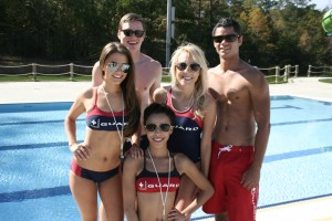 Lifeguard Jobs
